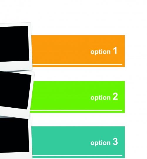 Баннеры часть 3 | Banners vector set 3