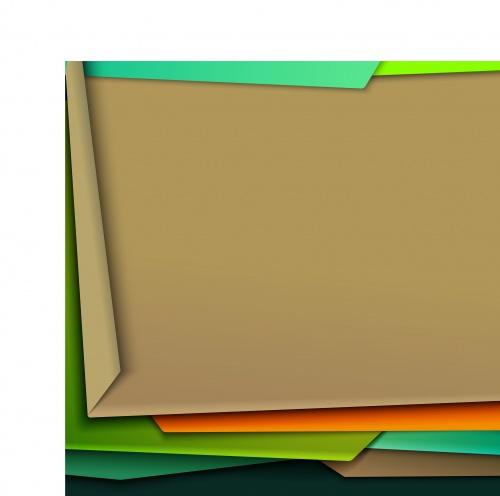 Многослойные векторные фоны часть 7 | Layered vector backgrounds set 7