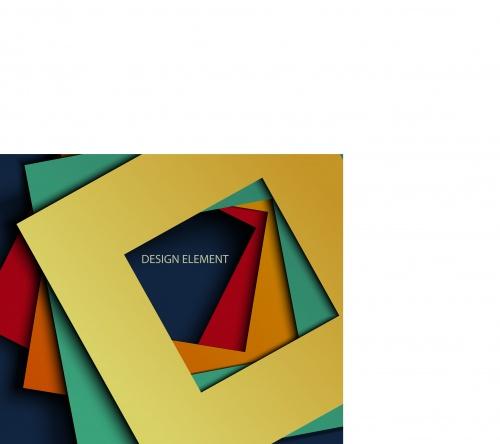 Креативные абстрактные фоны | Creative abstract vector background