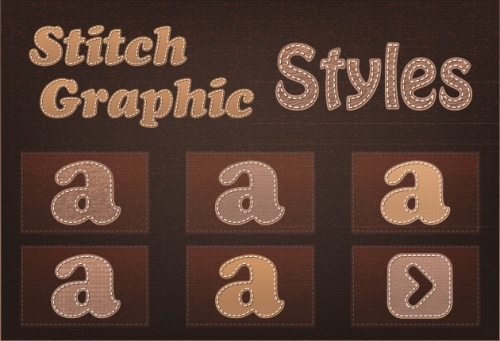 Designtnt - Stitch Ai Graphic Styles
