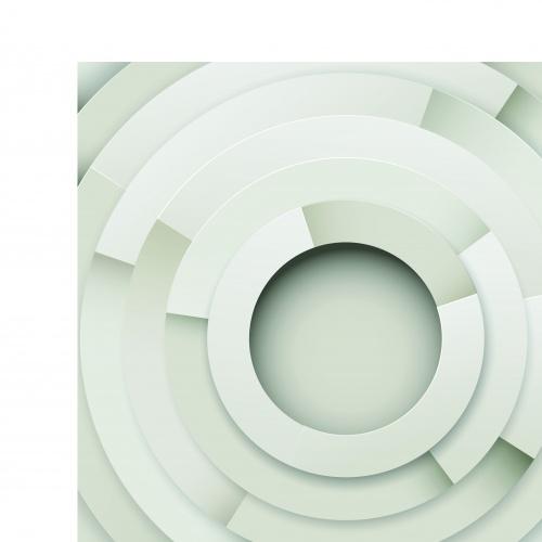 Окружности абстрактные фоны часть 5 | Circle abstract vector background set 5