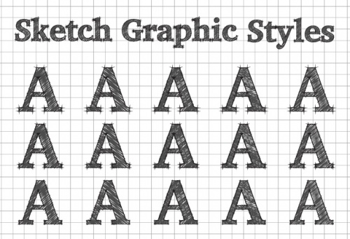 Designtnt - Sketch Ai Graphic Style