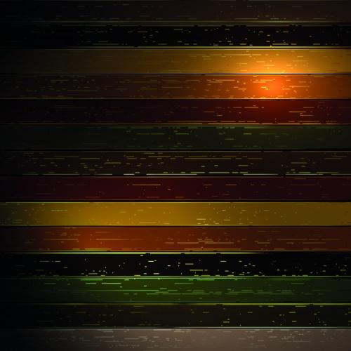 Разноцветные доски часть 3 | Colorful wooden planks texture vector 3