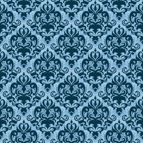 Seamless decorative pattern / Бесшовные декоративные узоры