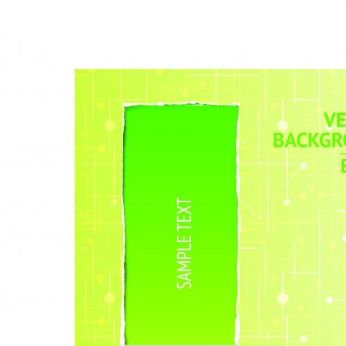 Порванная бумага шаблоны | Torn paper template vectors