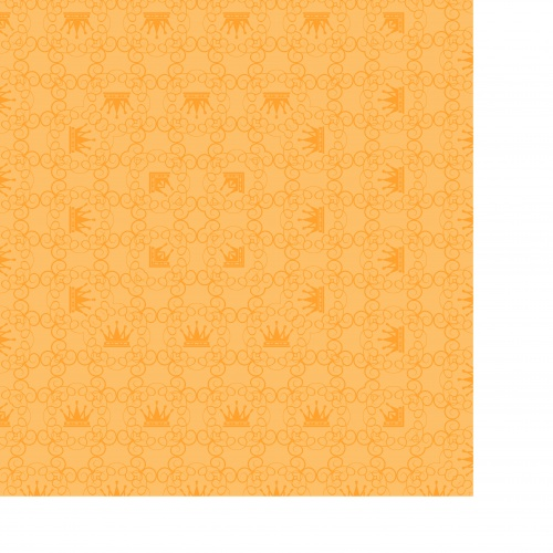 Винтажные бесшовные жёлтые фоны | Vintage yellow seamless vector backgrounds