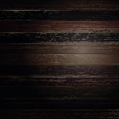 Разноцветные деревянные доски | Colorful wooden planks texture vector