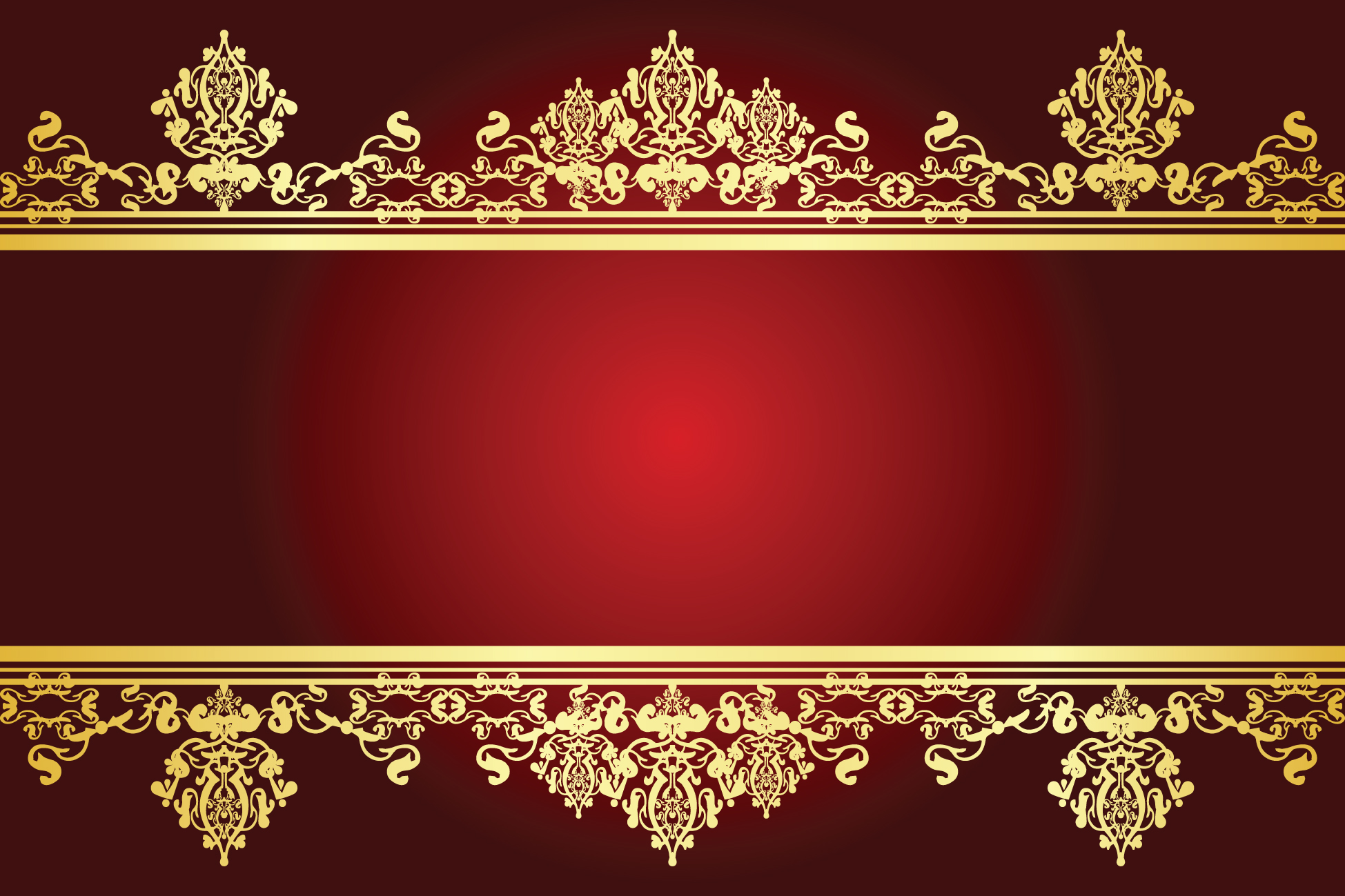 red golden background - photo #18