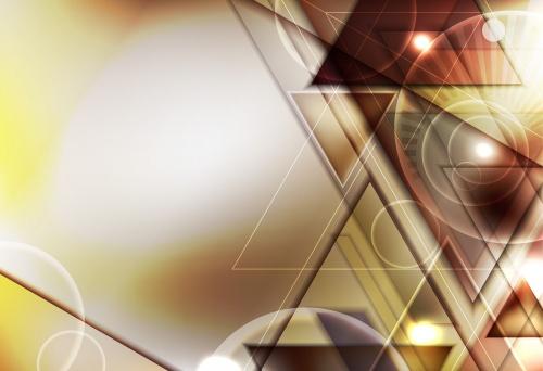 Абстрактные Векторные Фоны #65 - Векторный клипарт