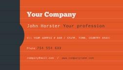 Pixeden - Industrial Business Card Vol 1