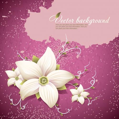 Flower cards 11