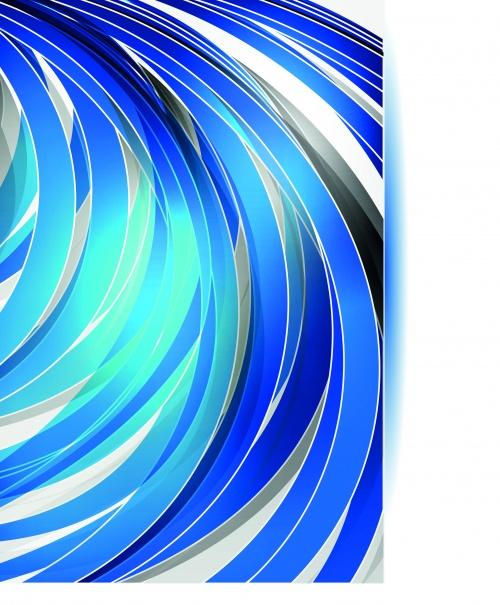 Обложка абстрактные линии | Cover lines abstract vector background