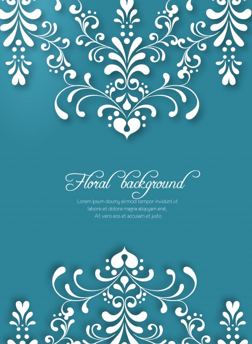 Floral cards 14
