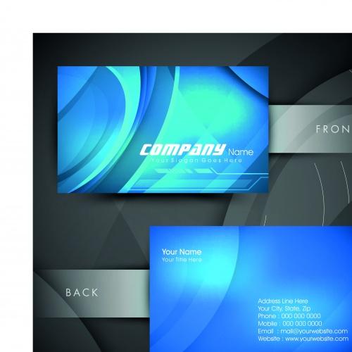 Бизнес карточки часть 176 | Business Cards set 176