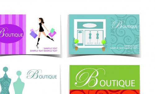 Бизнес карточки часть 175 | Business Cards set 175