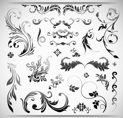 Дизайн и орнаменты