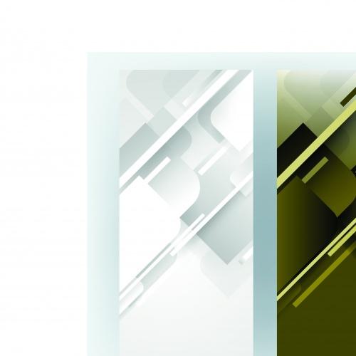 Баннеры корпоративный дизайн часть 3 | Banners corporate design vector set 3