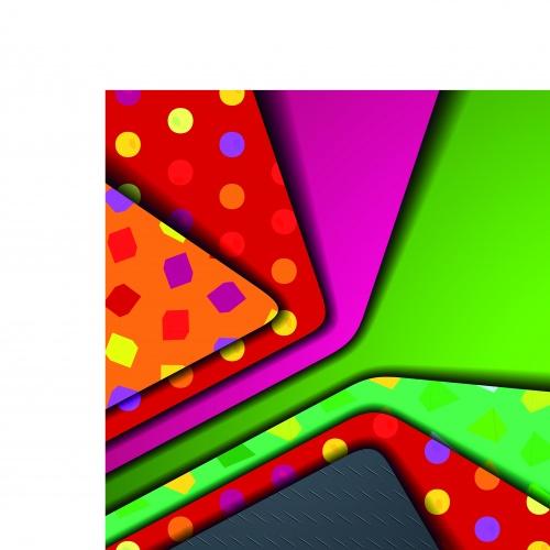 Многослойные фоны часть 3 | Layered vector backgrounds set 3