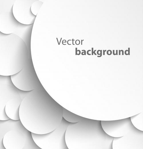 Backgrounds Vector Set #30