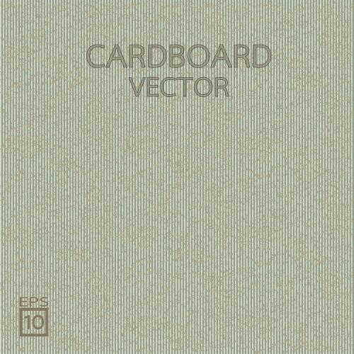 Бумага и картон | Paper and cardboard texture vector