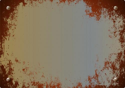 Текстура ржавого металла | Rusted metal texture