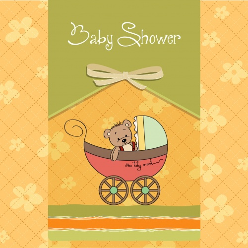 Baby cards 25