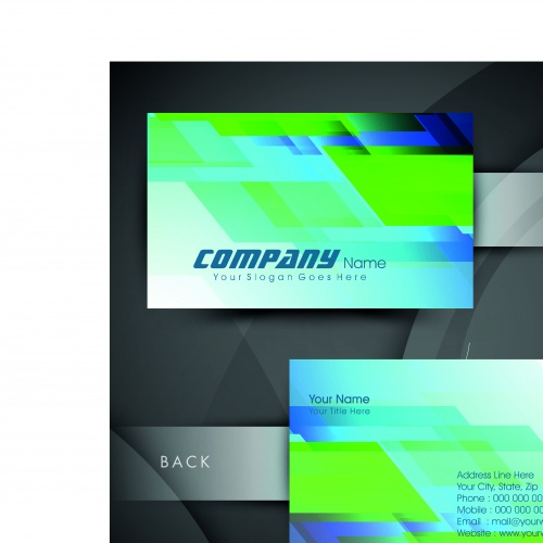 Бизнес карточки часть 168 | Business Cards set 168