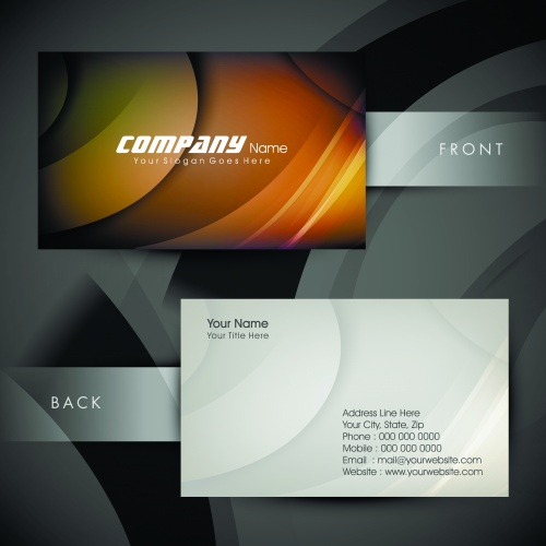 Amazing SS - Business Cards Mega Collection 5