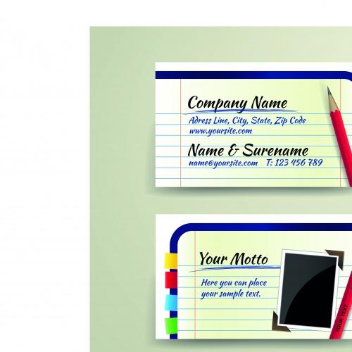 Бизнес карточки часть 172 | Business Cards set 172