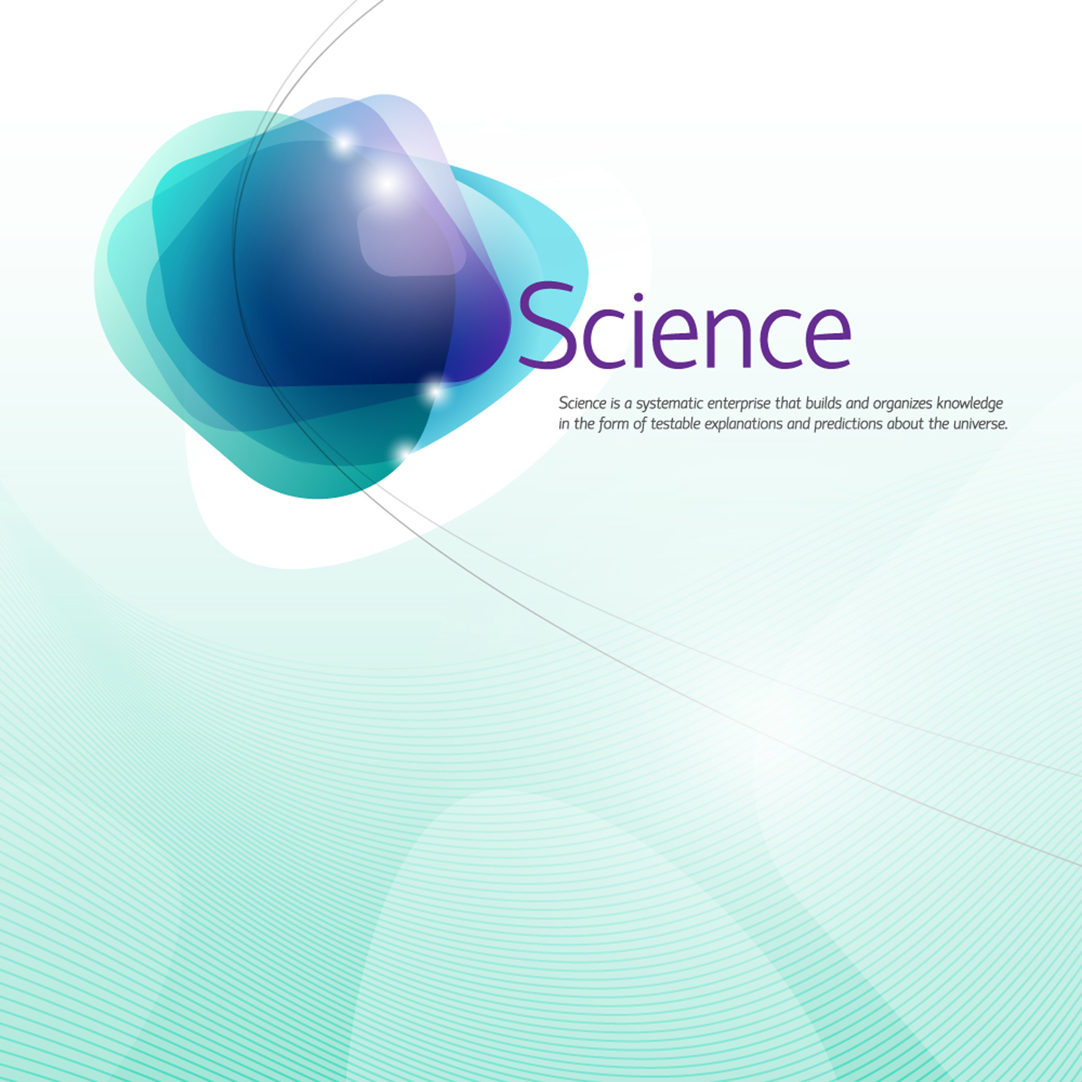 science background research paper