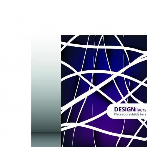 Обложка брошюра часть 26 | Brochure covers design vector set 26