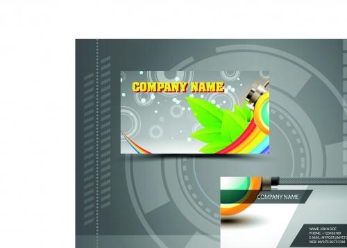 Бизнес карточки часть 173 | Business Cards set 173