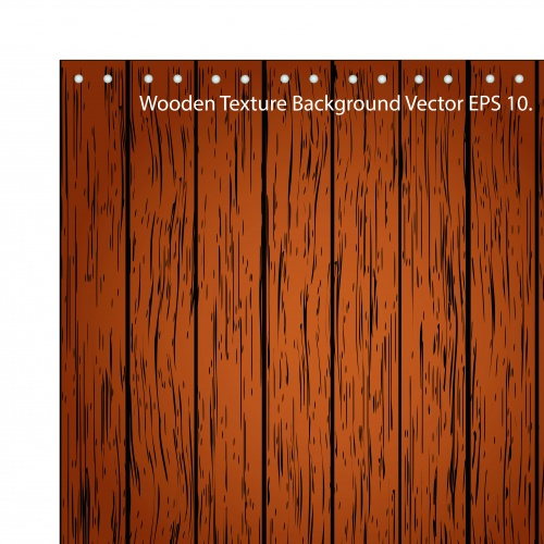 Деревянные текстуры часть 2 | Wooden texture background vector set 2