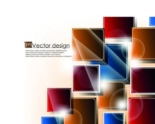 Абстрактные фоны часть 105 | Abstract vector backgrounds set 105