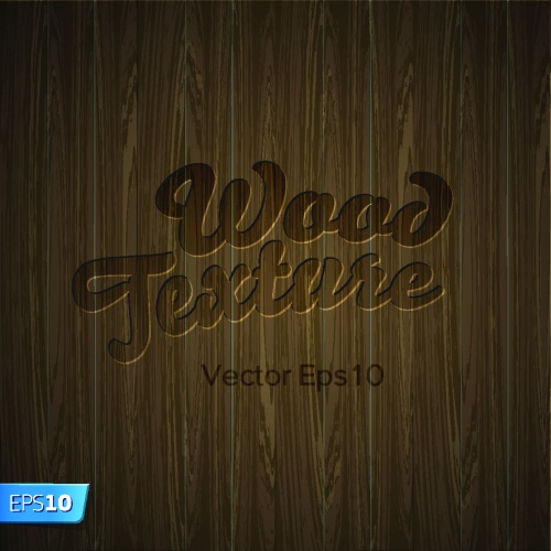 Realistic Natural Backgrounds Vector
