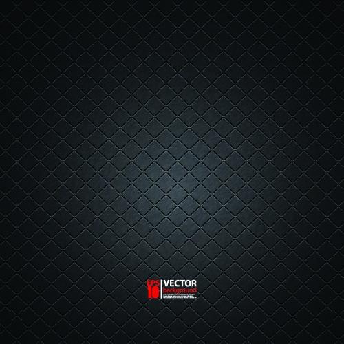 Black Metal Backgrounds Vector
