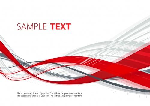 Абстрактные фоны для дизайна в векторе