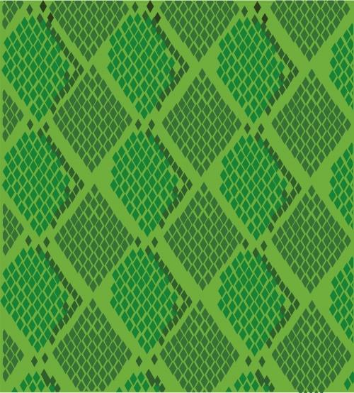 Змеиная кожа. Вып.5 | Snake skin. Set.5