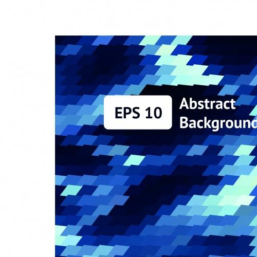 Абстрактные фоны часть 095 | Abstract vector backgrounds set 095