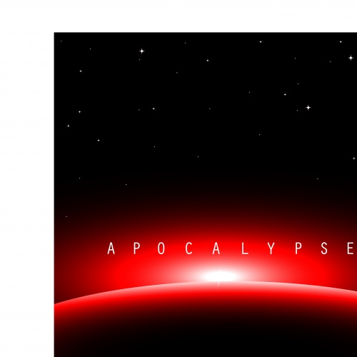 Апокалипсис | Apocalypse vector backgrounds
