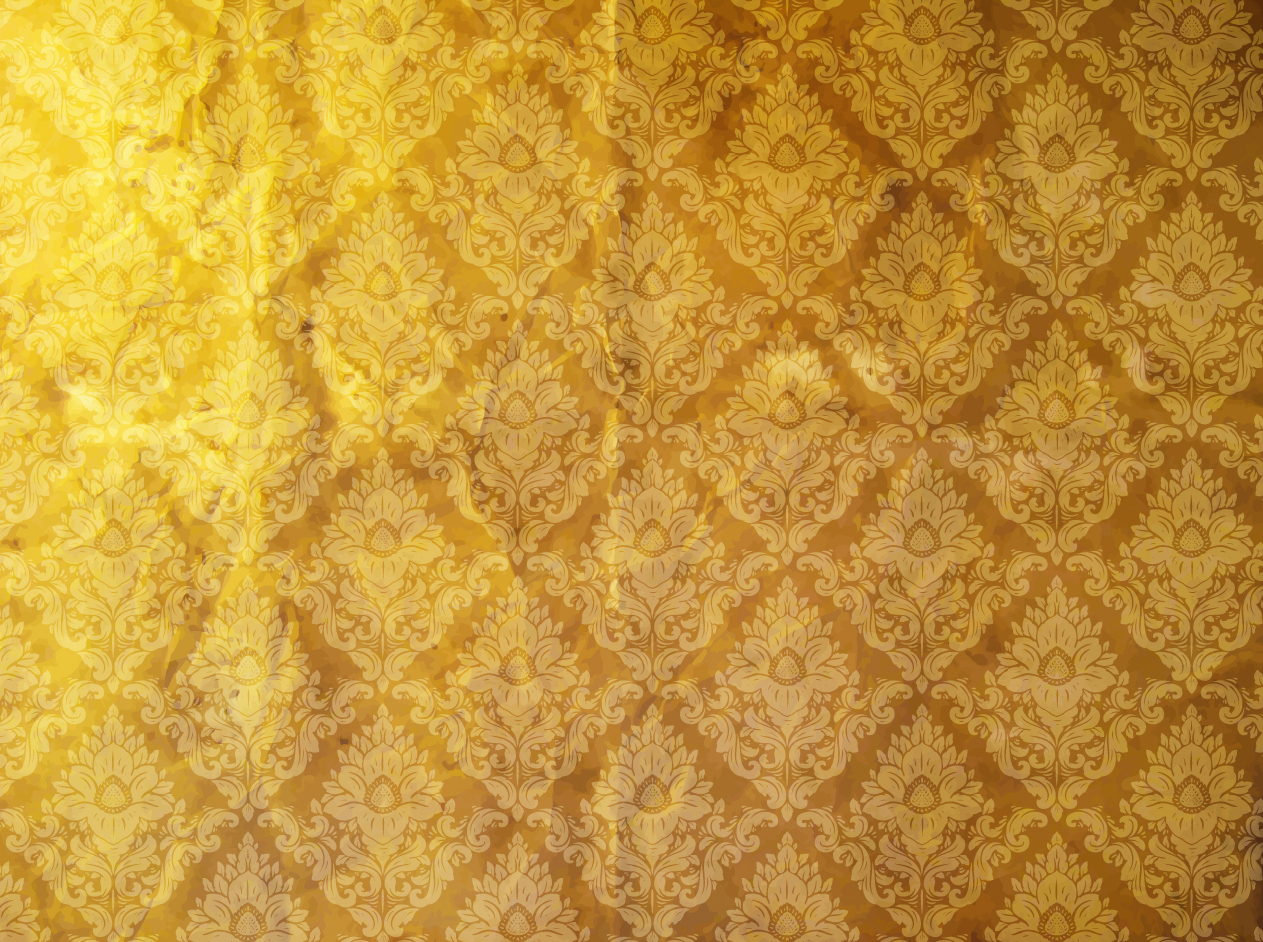 Buy background yellow vintage and get free shipping on