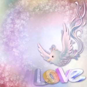 Love. День Святого Валентина