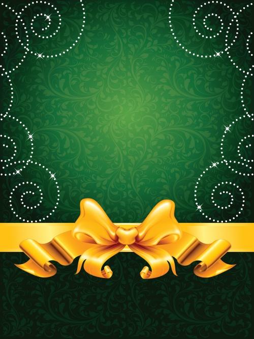 Stock: Christmas card christmas greeting