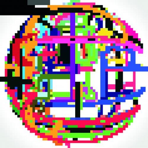 Абстракция техно фоны | Techno abstract vector backgrounds
