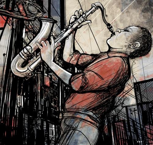 Музыкальный фон 3 | Music background 3