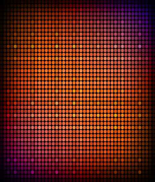 Amazing SS - Abstract Pixel Backgrounds 3