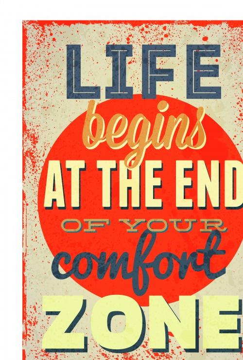 Тупография винтажные постеры | Vintage typography poster vector