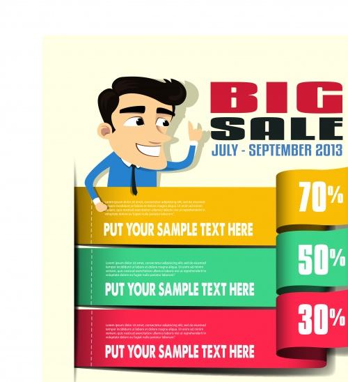 Инфографики креативный дизайн часть 88 | Infographic creative design vector set 88
