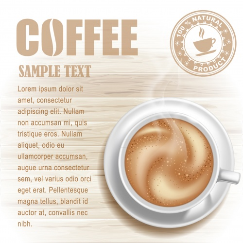 Cup of coffee backgrounds