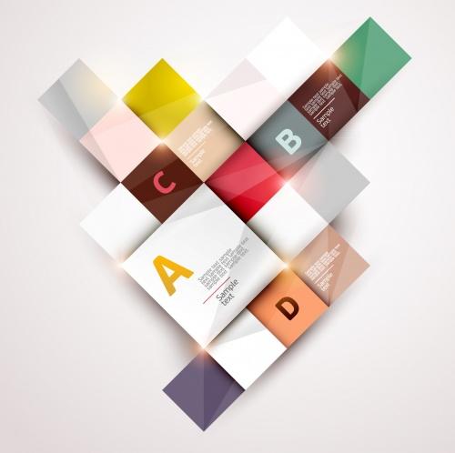 Modern creative design